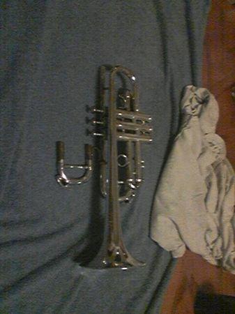 umi benge trumpet serial numbers